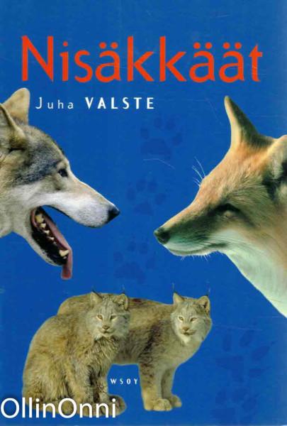 Nisäkkäät, Juha Valste