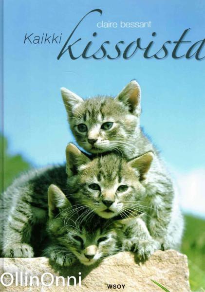 Kaikki kissoista, Claire Bessant