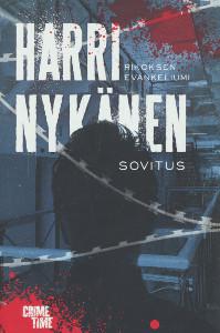 Rikoksen evankeliumi - Sovitus, Harri Nykänen