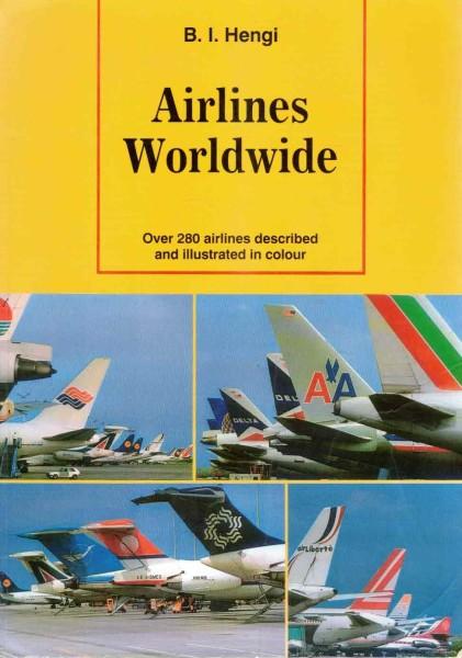Airlines Worldwide, B.I. Hengi