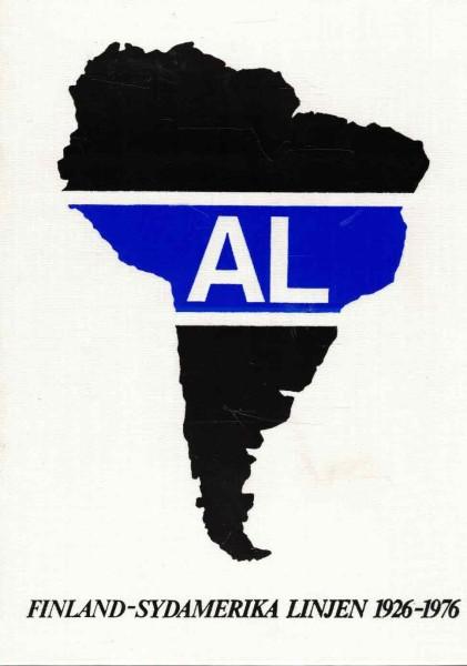 Finland-Sydamerika linjen 1926-1976, Erik Lodenius