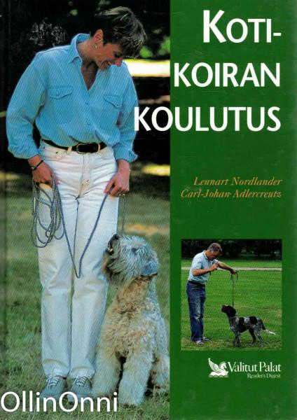 Kotikoiran koulutus, Lennart Nordlander