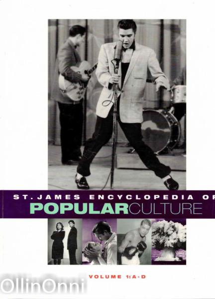St. James Encyclopedia of Popular Culture - Volume 1: A-D, Tom Pendergast