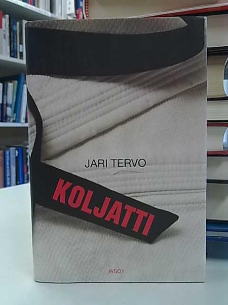 Koljatti, Jari Tervo