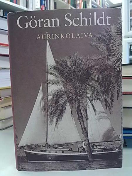 Aurinkolaiva, Göran Schildt