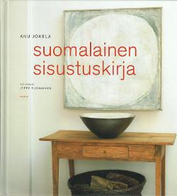 Suomalainen sisustuskirja, Anu Jokela