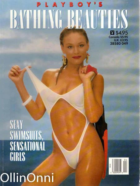 Playboy's bathing beauties, Ei tiedossa
