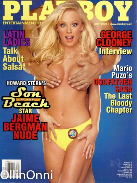 Playboy July 2000, Ei tiedossa