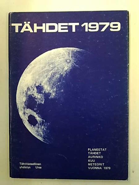 Tähdet 1979 - URSAn vuosikirja 3. vuosikerta, Seppo Linnaluoto