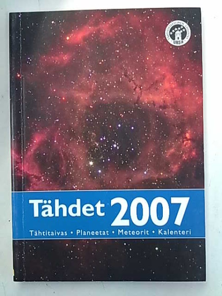 Tähdet 2007, Hannu Karttunen