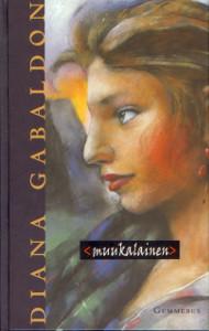 Muukalainen, Diana Gabaldon
