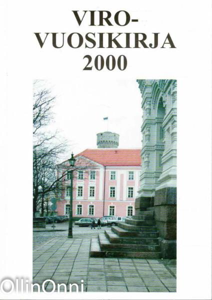 Virovuosikirja 2000, Useita Toimituskunta