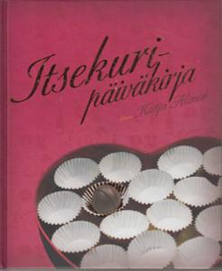 Itsekuripäiväkirja, Katja Alinen