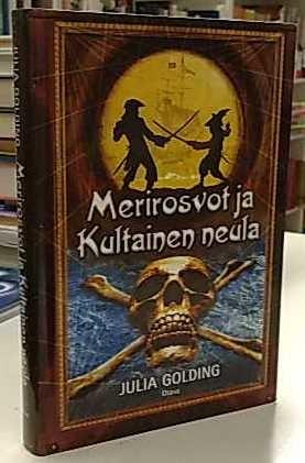 Merirosvot ja Kultainen neula, Julia Golding