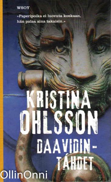 Daavidintähdet, Kristina Ohlsson