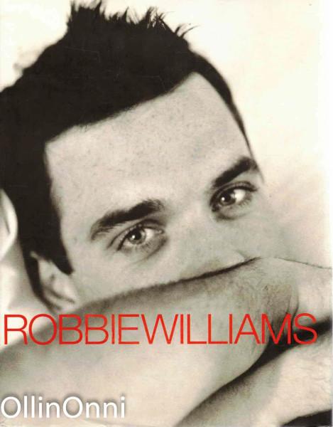 Robbie Williams - Somebody someday, Mark McCrum