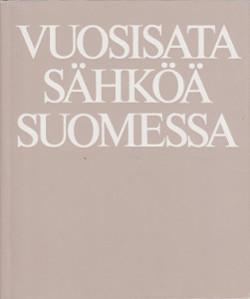 Vuosisata sähköä Suomessa, Osmo Simola