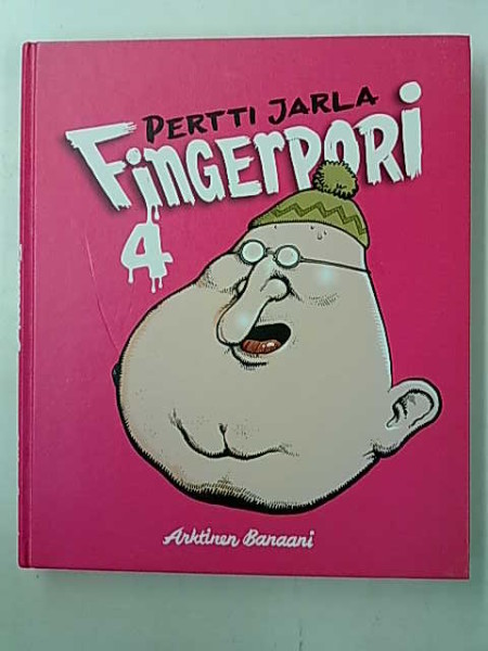 Fingerpori 4, Pertti Jarla