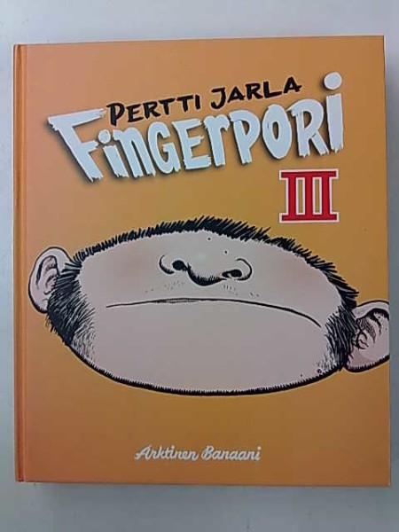 Fingerpori 3 (Fingerpori III), Pertti Jarla