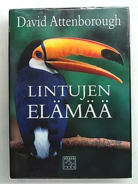 Lintujen elämää, David Attenborough