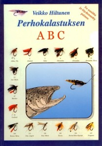 Perhokalastuksen ABC, Veikko Hiltunen