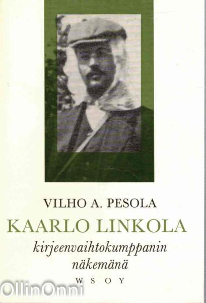 Kaarlo Linkola