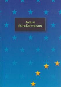 Avain EU-käsitteisiin, Tero Erkkilä