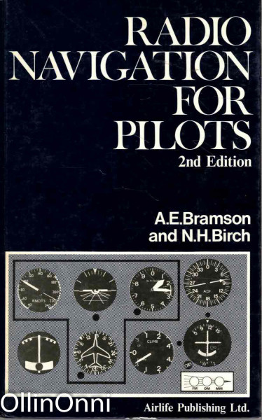 Radio Navigation for Pilots, A.E. Bramson