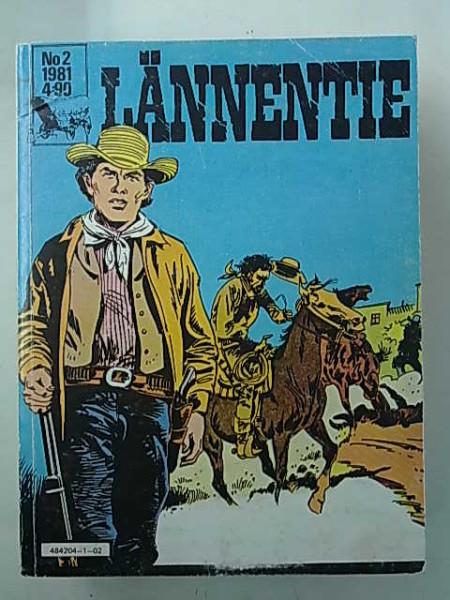 Lännentie 1981 02,