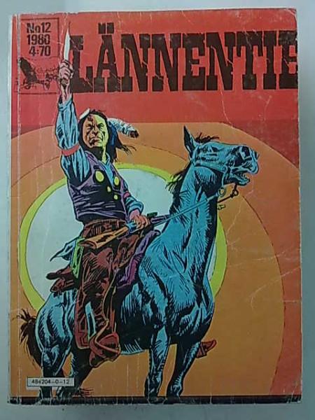 Lännentie 1980 12,