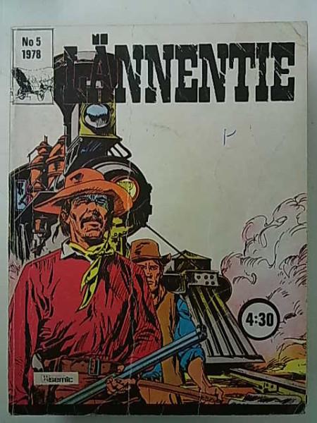 Lännentie 1978 05,