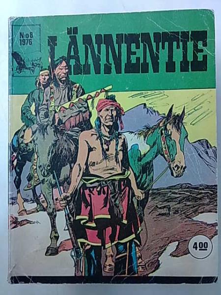 Lännentie 1976 08,