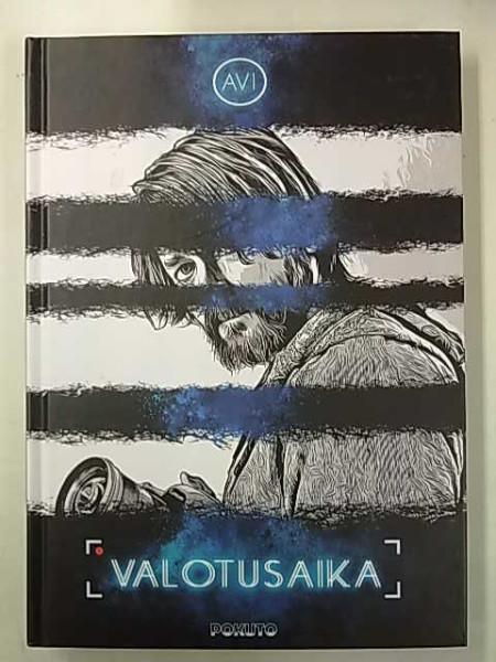 Valotusaika, Avi Heikkinen