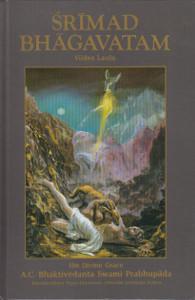 SRIMAD BHAGAVATAM : 5. LAULU, A. C. Bhaktivedanta