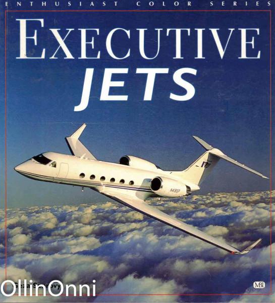 Executive Jets, Geza Szurovy