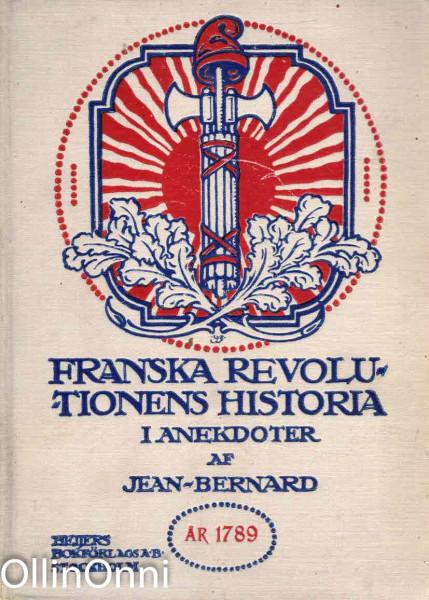 Franska revolutionens historia i anekdoter, Tom Wilson