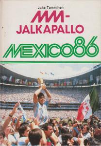 MM-jalkapallo Mexico 86, Juha Tamminen