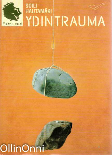 Ydintrauma - Ihminen Hiroshiman jälkeen, Soili Hautamäki