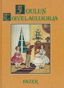 Joulun toivelaulukirja, Olli Heikkilä