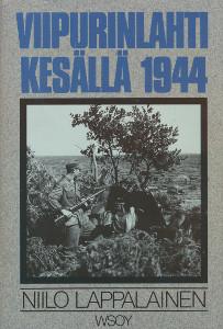 Viipurinlahti kesällä 1944, Niilo Lappalainen
