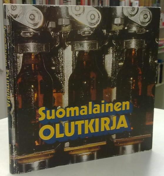 Suomalainen olutkirja, Jari Strömberg