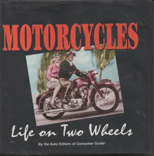Motorcycles, joku joku
