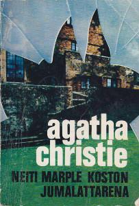 Neiti Marple koston jumalattarena, Agatha Christie