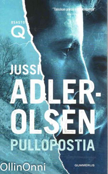 Pullopostia, Jussi Adler-Olsen