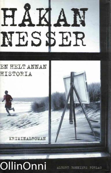 En helt annan historia, Håkan Nesser