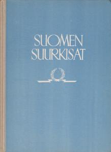 Suomen suurkisat,