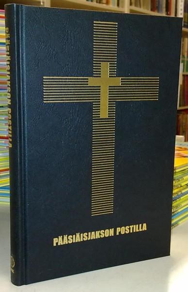 Pääsiäisjakson postilla, Pekka Kyllönen