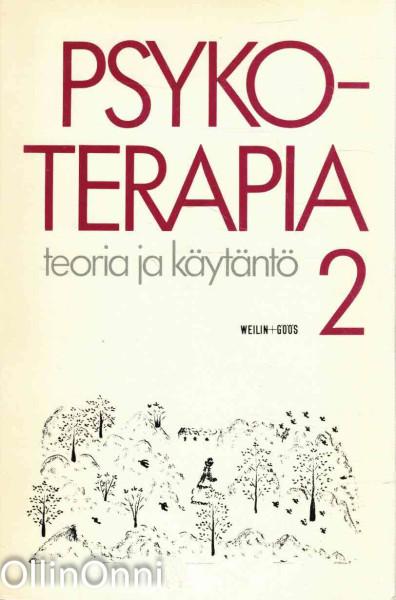 Psykoterapia 2 - teoria ja käytäntö, Useita Toimituskunta