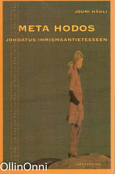 Meta Hodos -Johdatus ihmismaantieteeseen, Jouni Häkli