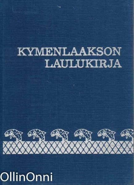 Kymenlaakson laulukirja, Erkki Ala-Könni